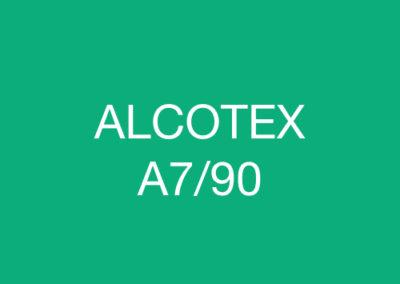 ALCOTEX A7/90