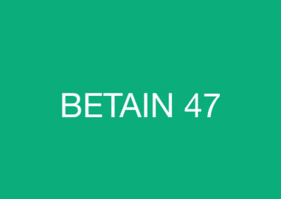 BETAIN 47