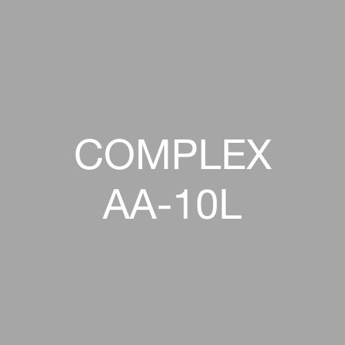 COMPLEX AA-10L