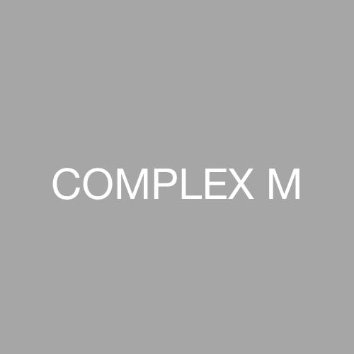 COMPLEX M