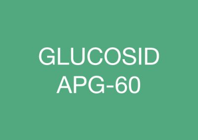 GLUCOSID APG-60