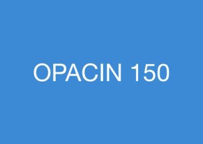 OPACIN 150