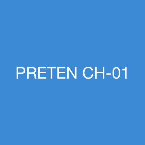 PRETEN CH-01