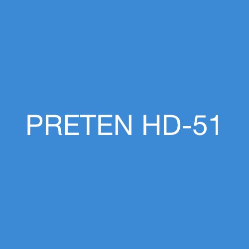 PRETEN HD-51
