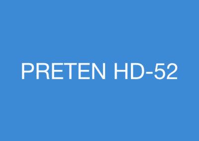 PRETEN HD-52