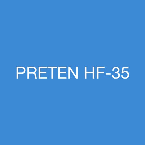 PRETEN HF-35