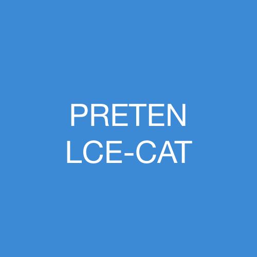 PRETEN LCE-CAT