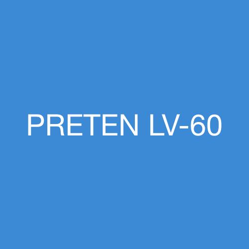 PRETEN LV-60
