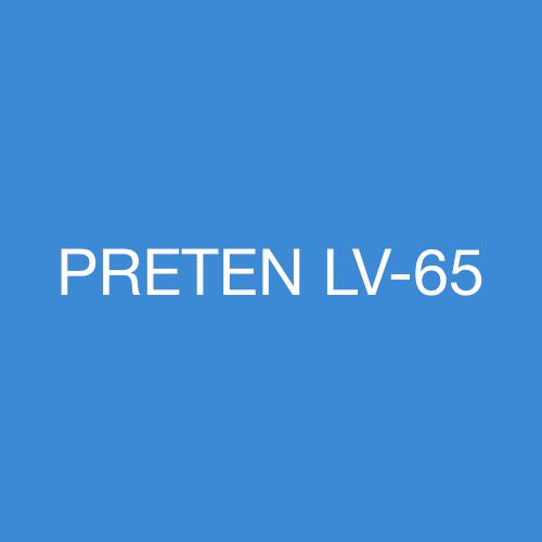 PRETEN LV-65