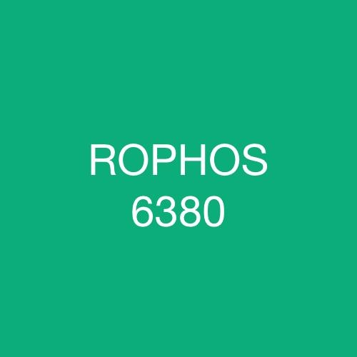 ROPHOS 6380