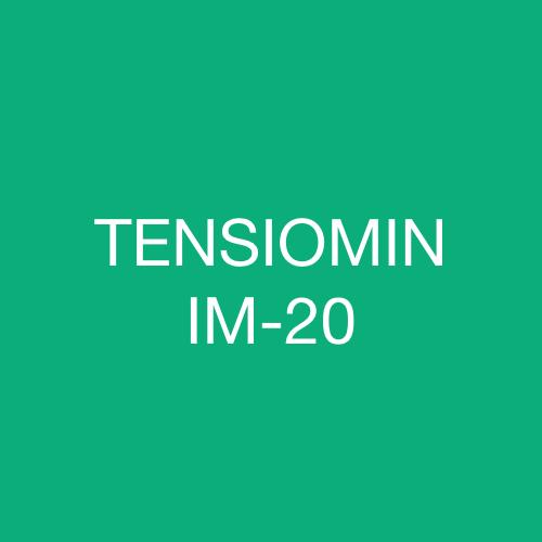 TENSIOMIN IM-20